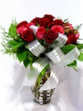 DAZZELING HOT Hot Pink and Red Roses, Roses & Gifts, Chocolates or Teddy Bears, or Gifts