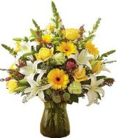 DEE'S PARADISE BOUQUET in Rockville, MD | ROCKVILLE FLORIST & GIFT BASKETS