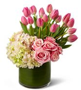 DELIGHTFUL   DREAM BOUQUET in Rockville, MD | ROCKVILLE FLORIST & GIFT BASKETS
