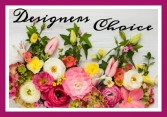 Designers Choice  Custom Creation