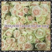 Designers Choice-BEST VALUE Beautiful Fresh Floral Arrangement!