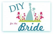 DIY For The Bride Party