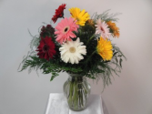 DOZEN GERBERAS MIXED