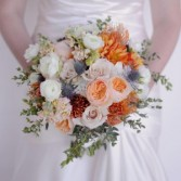 DREAMY BOUQUET Bridal Bouquet