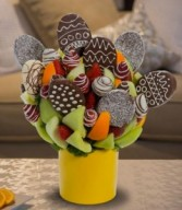 Easter Blossom Edible Arrangement