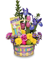 EASTER'S ON IT'S WAY... Easter Flowers in Rockville, MD | ROCKVILLE FLORIST & GIFT BASKETS