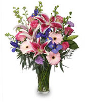 ENJOY YOUR DAY BOUQUET in Sheridan, WY | BABES FLOWERS, INC.