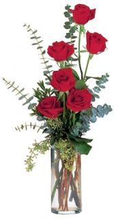 EXPRESSION OF LOVE ARRANGEMENT in Rockville, MD | ROCKVILLE FLORIST & GIFT BASKETS