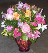 Fabulous Flowers Fresh floral in Dallas, TX | MY OBSESSION FLOWERS & GIFTS