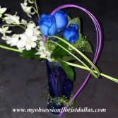 Fair Park Fresh floral in Dallas, TX | MY OBSESSION FLOWERS & GIFTS