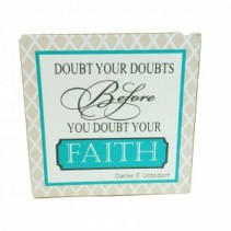 Faith Decor