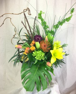 Fantastic!   Exotic and Interesting in Brattleboro, VT | WINDHAM FLOWERS