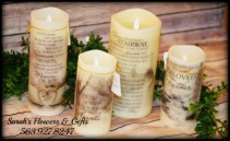 Flicker Wick Candles