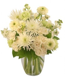 Floral Flurries Arrangement