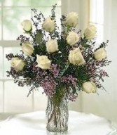 Fly AwayTo Heaven Bouquet Floral Arrangement