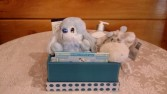 For Mommy & Baby Gift Basket