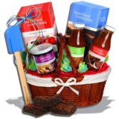For Your Foodie Gourmet Food Basket
