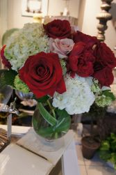 Forever Love Arrangement in Houston, TX | AJ'S URBAN PETALS