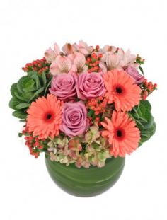 Forever More Arrangement in Emmetsburg, IA | Blossoming Creations