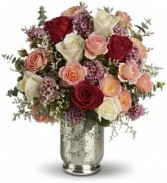 Forever Yours in Largo, FL | ROSE GARDEN FLOWERS & GIFTS INC.
