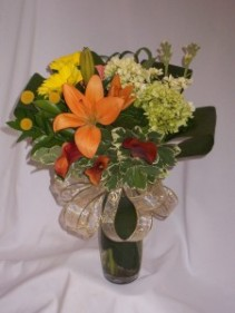 BEST WISHES FLOWERS,  CONGRATULATIONS FLOWERS Prince George BC:   Best Wishes Flowers Prince George BC: AMAPOLA BLOSSOMS
