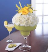 Frozen Margarita in Largo, FL | ROSE GARDEN FLOWERS & GIFTS INC.
