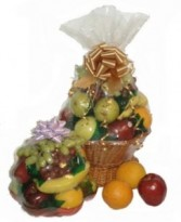 FRUIT BASKETS STARTING AT $45 AND UP!! LOOK WILL VARY BY PRICE AMOUNT