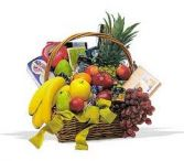 FRUIT/GOURMET BASKET in Edison, NJ | E&E FLOWERS AND GIFTS