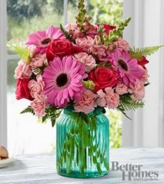 Gifts from the Garden Bouquet in Elyria, OH | PUFFER'S FLORAL SHOPPE, INC.