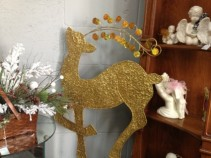 Glitz Deer Blossom Shop Exclusive in Russellville, KY | THE BLOSSOM SHOP