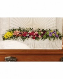 Glorious Memories Garland Casket Garland