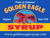Golden Eagle Made locally in Fayette!