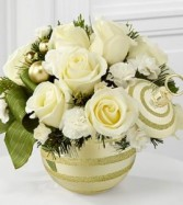 Golden Gift flower arrangement in Katy, TX | KD'S FLORIST & GIFTS