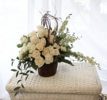 TRANQUILITY BASKET