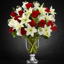 Grand Occasion™ Bouquet by Vera Wang - VASE INCLUD everyday