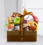 Happy Father's Day Fruit & Gourmet Item #WGGF118