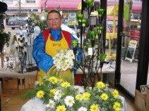 Hello and Welcome to my flower boutique!