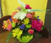 Hummingbird Centerpiece Inspirations Original Design