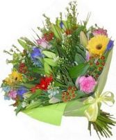 Cash N Carry Bouquets Bouquet of Flowers