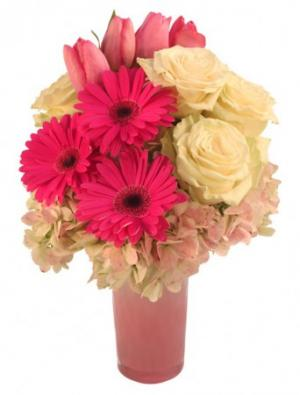 Kindness Bouquet in Milwaukee, WI | SCARVACI FLORIST & GIFT SHOPPE