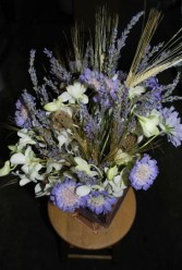 Lavender Brides Bouquets wedding Bouquet