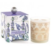 Lavender rosemary candle Candle