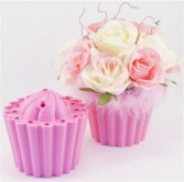 Let's Have a Cup Cake Birthday Flower Delivery