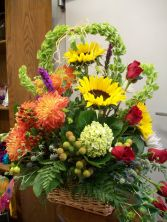 Hearts & Flowers in Bracebridge, ON | CR Flowers & Gifts ~ A Bracebridge Florist