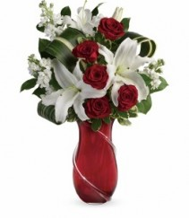 Love and Tenderness Bouquet