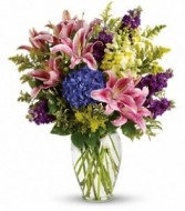 Love Everlasting Bouquet by Teleflora