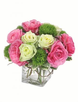 Love Me Tender Bouquet in Batesville, AR | SIGNATURE BASKETS FLOWERS & GIFTS
