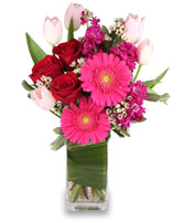 LOVE-FEST Flowers in Bracebridge, ON | CR Flowers & Gifts ~ A Bracebridge Florist