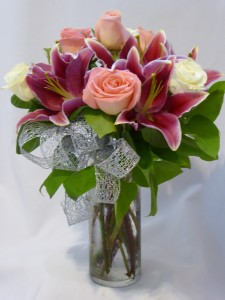 LOVELY LADY  Anniversary Flowers, I Love You Flowers, Flowers | Florists Prince George BC Canada in Prince George, BC | AMAPOLA BLOSSOMS FLORIST