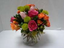 Lovely Medley Floral Arrangement